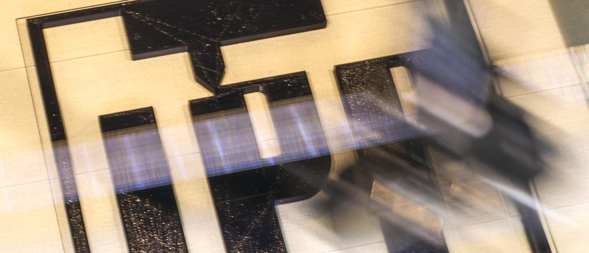 Justpressprint FDM 3d printing long shutter
