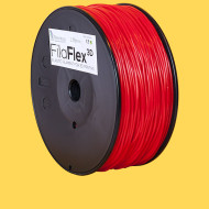 Justpressprint Filament Filaflex Red