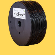Justpressprint Filament Filaflex Black