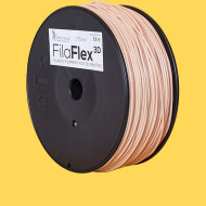 Justpressprint Filament Filaflex Light Brown