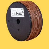 Justpressprint Filament Filaflex Brown