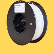 Justpressprint Filament HS-PLA 2.85 White