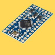 Justpressprint Arduino Pro Mini 328 Microcontroller