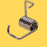 Spring Tensioner Torsion Locking for 6mm width belt.