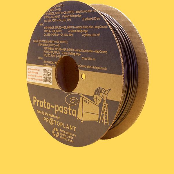 Proto-pasta conductive PLA 500 grams