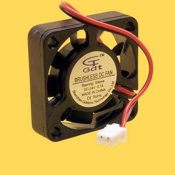 Cooling fan 40mm