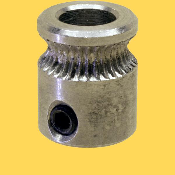 Drive gear pulley MK8