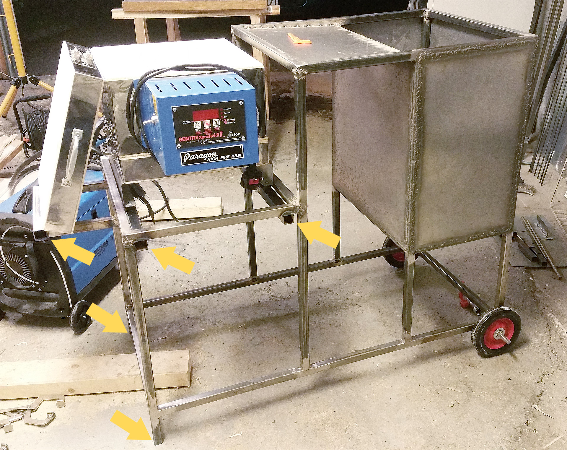 Workbench-Finished-Welding