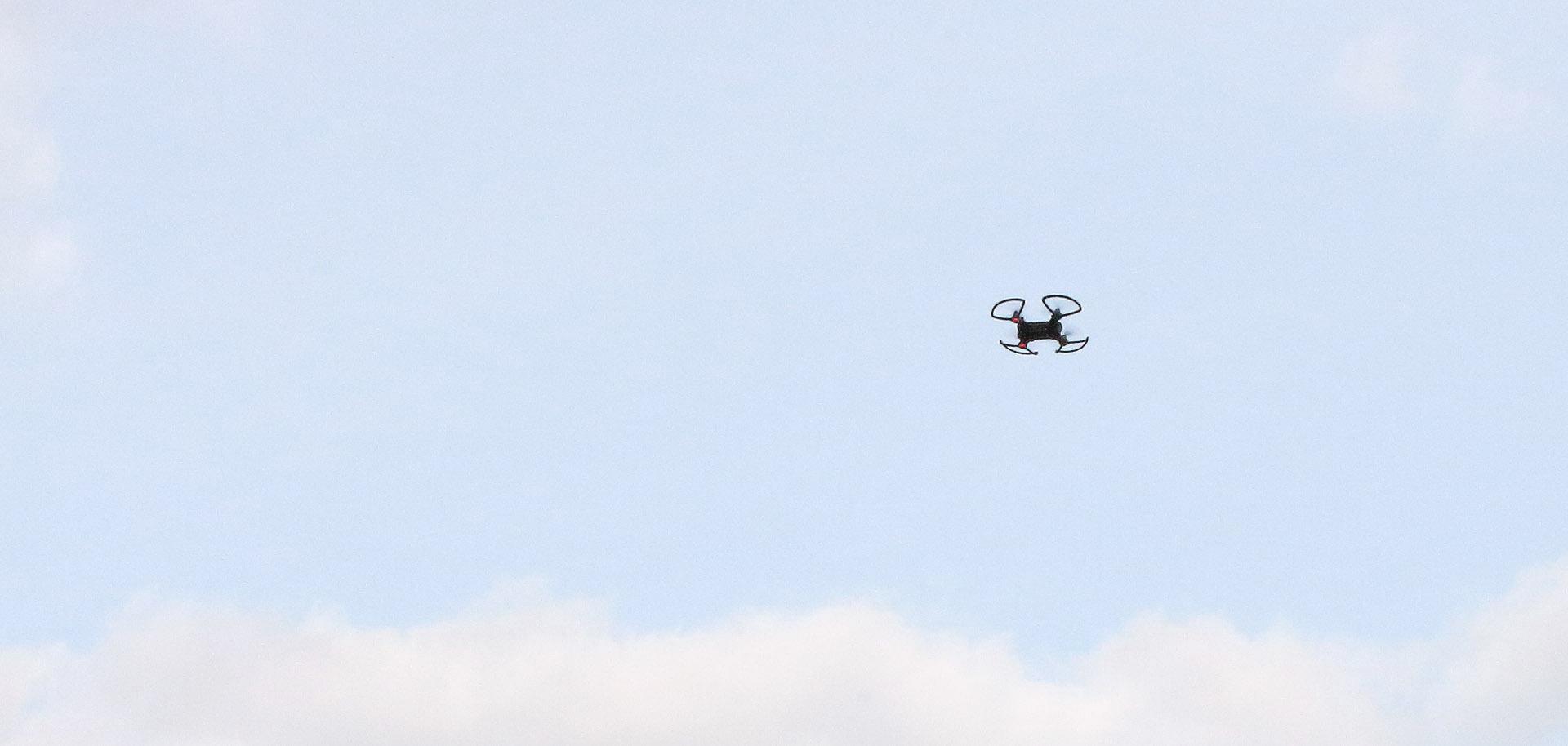 Drone Air Far